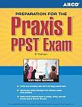 Arco Master The Praxis I Ppst Exam 10th Edition