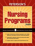 Nursing Programs 2009