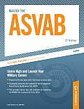 ARCO Master the ASVAB: Armed Services Vocational Aptitude Battery