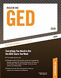 Petersons Master The Ged 2009