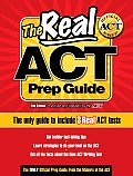 Real ACT Prep Guide The Only Official Prep Guide from the Makers of the ACT 2nd edition