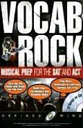 Vocab Rock Musical Prep for the SAT & ACT Defined Mind