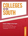 Petersons Colleges In The South 25th Edition