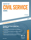 Master the Civil Service Exams (Arco Master the Civil Service Exams)