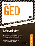 Master the GED (Peterson's Master the GED)