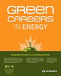 Green Careers in Energy Your Guide to Jobs in Renewable Energy