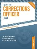 Master the Corrections Officer Exam (Peterson's Master the Correction Officer)