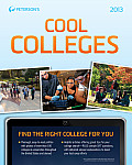 Cool Colleges 101 (Peterson's Cool Colleges 101)