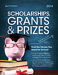 Peterson's Scholarships, Grants & Prizes (Peterson's Scholarships, Grants & Prizes)