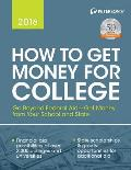 Peterson's How to Get Money for College (Peterson's How to Get Money for College)