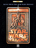 Music from the Star Wars Trilogy Special Edition: Flute