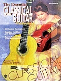Essential Classical Guitar Collection