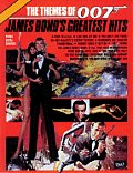 The Themes of 007: James Bond's Greatest Hits