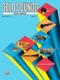 Solo Sounds for Oboe, Vol 1: Levels 1-3 Solo Book