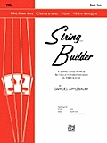 String Builder, Bk 2