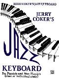 Jerry Coker's Jazz Keyboard