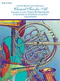 Classical Instrumental Ensembles for All    Classical Trios for All (From the Baroque to the 20th Century)