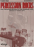 Percussion Rocks -- Four Percussion Ensembles at the Elementary Level: Accessories II