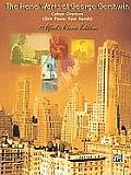 Cuban Overture: Sheet