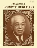 The Spirituals of Harry T. Burleigh: Low Voice