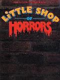 Little Shop of Horrors Original Motion Picture Soundtrack Piano Vocal Chords