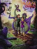 Quest for Camelot (Selections for Solos, Duets, and Trios): Piano Acc.