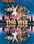 The Wiz (Vocal Selections): Piano/Vocal/Chords