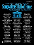 30th Anniversary Tribute Songwriters Hall of Fame
