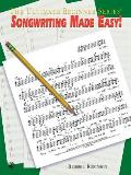 Songwriting Made Easy!