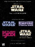"""Selections from """"Star Wars: Piano Arrangements"""