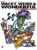 The Wacky, Weird & Wonderful Novelty Songbook