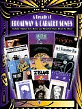 A Decade of Broadway & Cabaret Songs, 1990-2000