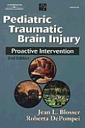 Pediatric Traumatic Brain Injury Proactive Intervention