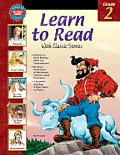 Learn To Read With Classic Stories