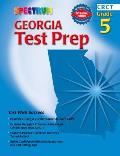 Spectrum Georgia Test Prep, Grade 5 (Georgia Test Prep)
