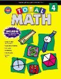 Total Math Grade 4 (Total Math)