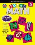 Total Math Grade Five