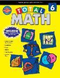 Total Math Grade Six