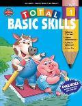 Total Basic Skills (Total Basic Skills)