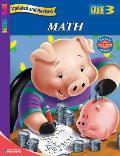 Spectrum Math Grade 3