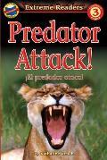 Predator Attack El Predador Ataca