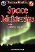 Space Mysteries Misterios Del Espacio