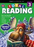 Total Reading Grade Three