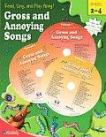 Gross & Annoying Songs