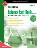 Notebook Reference Science Fact Book: Second Edition (Notebook Reference) Cover