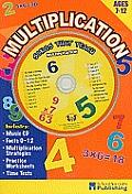 Multiplication Songs That Teach