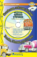 Caminos Aviones y Trenes Trucks Planes & Trains With CD Caminos Aviones y Trenes