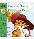 Puss In Boots (Brighter Child English-Spanish Keepsake Stories)