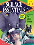 Science Essentials Science Grades 3 4