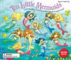Ten Little Mermaids